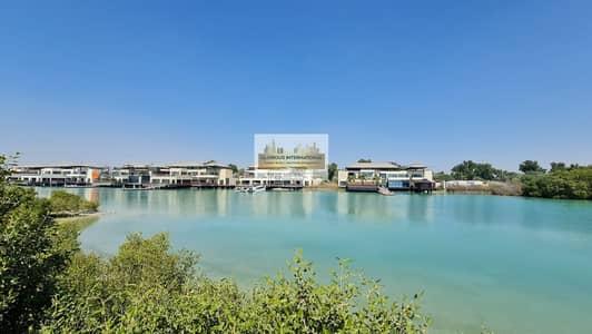 8 Bedroom Villa for Rent in Al Gurm, Abu Dhabi - Sea Side Area! Master's 8BR RM w/ Private Pool