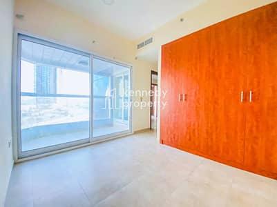 فلیٹ 1 غرفة نوم للبيع في أبراج بحيرات الجميرا، دبي - Well Priced I Vacant on Transfer I Lake View