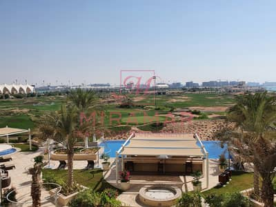 GOLF COURSE VIEW!!! SPACIOUS 2B APARTMENT WITH MAID'S ROOM!! READY TO MOVE IN!