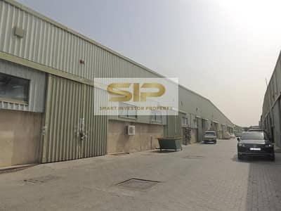Warehouse for Rent in Al Qusais, Dubai - Warehouse on Prime location for rent in Al Qusais 3
