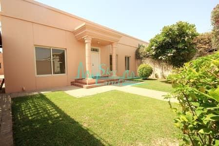 3 Bedroom Villa for Rent in Umm Suqeim, Dubai - Near the beach | Renovated | Single story 3 bed