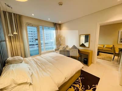 1 Bedroom Flat for Rent in Business Bay, Dubai - CANAL VIEWS / FURNISHED/READY TO MOVE