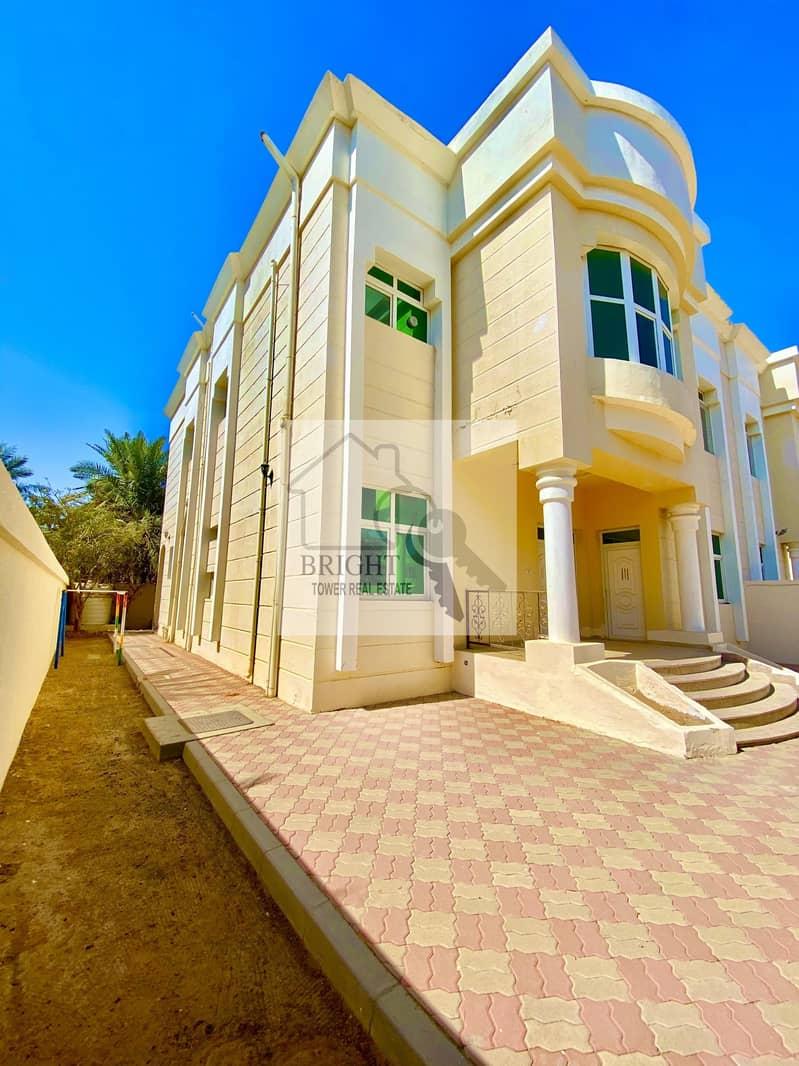 2 Spacious 5 Master Bedroom Villa in Al Hili