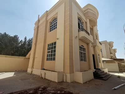 4 Bedroom Villa for Rent in Mohammed Bin Zayed City, Abu Dhabi - LAVISH || 4 BEDROOMS HALL WITH MAID ROOM || PRIVATE VILLA WITH YARD || 100K