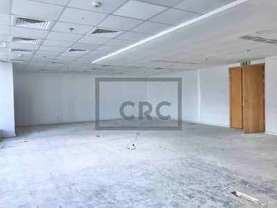 Office for Rent in Jumeirah Lake Towers (JLT), Dubai - Fitted | Near Metro | New Floor on Demand