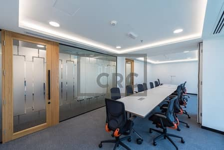 Office for Sale in Jumeirah Lake Towers (JLT), Dubai - 5 years Lease|Investor Deal|Secure Investment