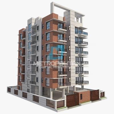 مبنى سكني  للبيع في مصفح، أبوظبي - Residential Building |7 Floors| 5 Shops| 4 Offices