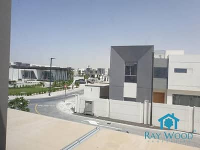 4 Bedroom Villa for Sale in Wasl Gate, Dubai - Single Row Vaastu Compliance | Exclusive Property