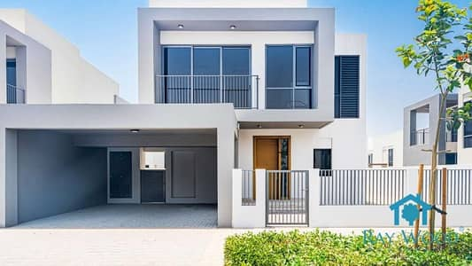 Sidra 3 - 4 Bedrooms Plus Maids | Back to Back