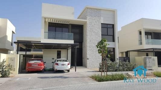 3 Bedroom Villa for Sale in DAMAC Hills (Akoya by DAMAC), Dubai - Type THM1 |Ready 3 Bedroom+Maid| For Sale
