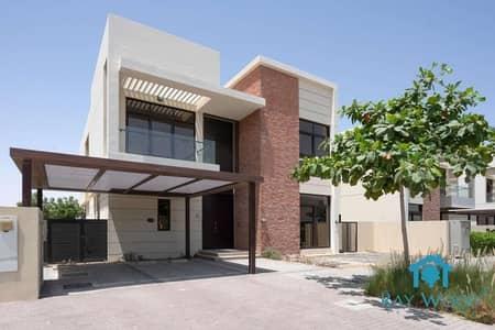 4 Bedroom Villa for Sale in DAMAC Hills (Akoya by DAMAC), Dubai - Type THH | 4 Bedroom+Maid|Single Row|No Agent Fees