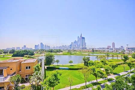 4 Bedroom Apartment for Sale in The Views, Dubai - Golf Course View | Marina Skyline