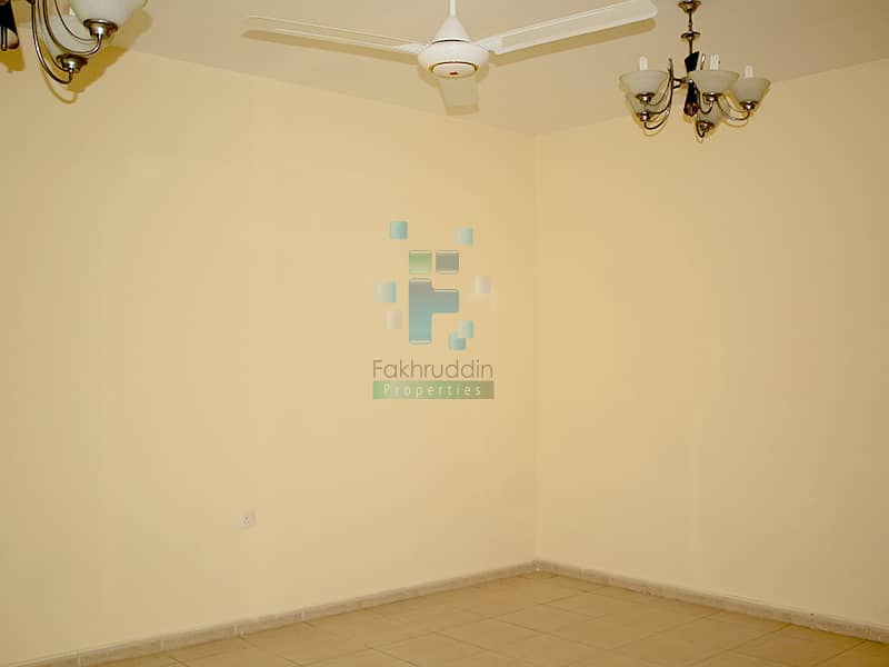 2 1 BHK FOR RENT WITH 1 MONTH FREE   OPP. LULU HYPERMARKET