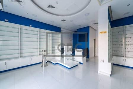 Shop for Rent in Muhaisnah, Dubai - Chiller free|2 months free|Metro