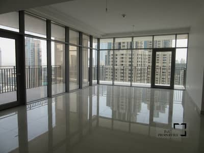 3 Bedroom Flat for Sale in Business Bay, Dubai - 01 Type Massive | 3 BR Plus Maids | Best Layout