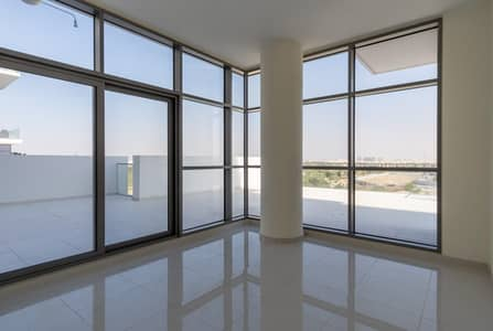 2 Bedroom Flat for Rent in DAMAC Hills (Akoya by DAMAC), Dubai - One Month Free Rent | Payable in Multiple chqs