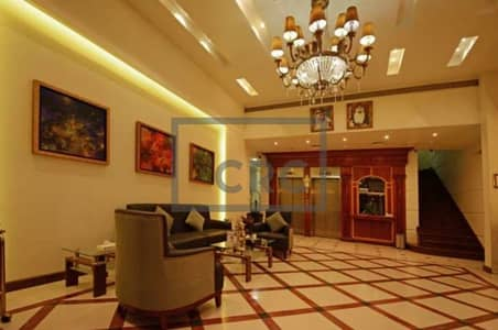 Building for Sale in Deira, Dubai - Running Hotel | Amazing ROI | Great Location