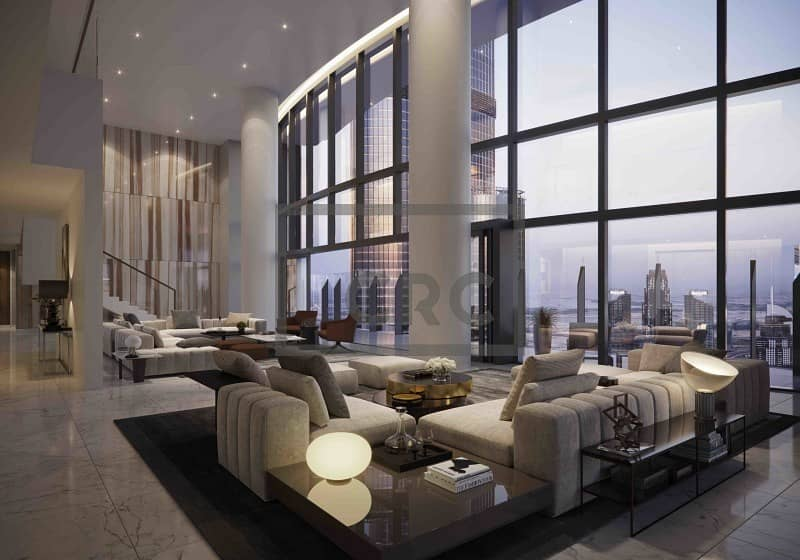 2 Luxury Lifestyle | Downtown Dubai | Sales