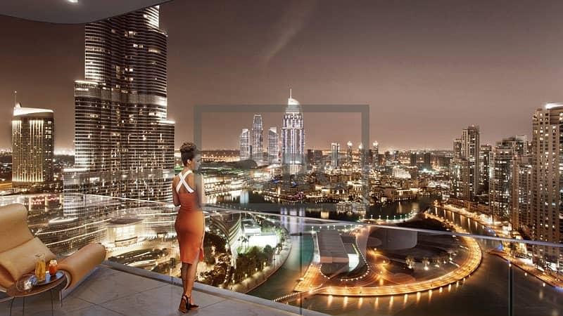 9 Luxury Lifestyle | Downtown Dubai | Sales