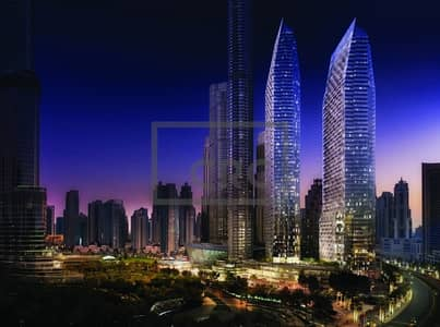 5 Bedroom Hotel Apartment for Sale in Downtown Dubai, Dubai - Address Residences Dubai Opera