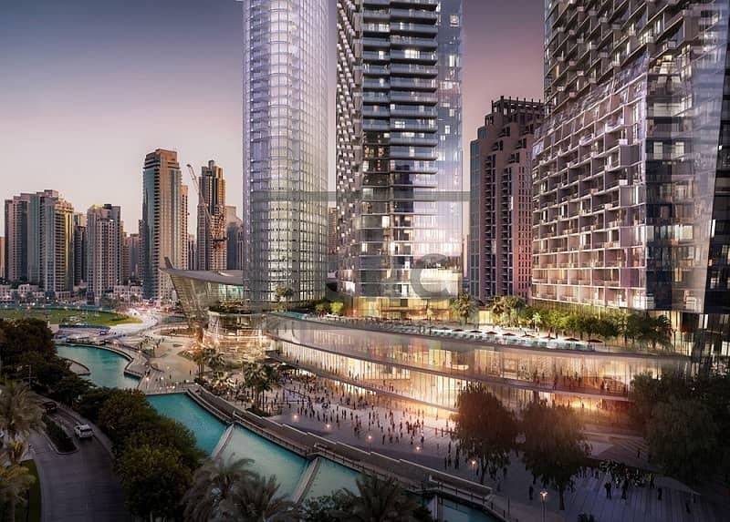7 Address Residences Dubai Opera