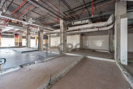 Shop for Rent in Jumeirah Lake Towers (JLT), Dubai - 121KW|Prime Location in JLT|Retail For Rent
