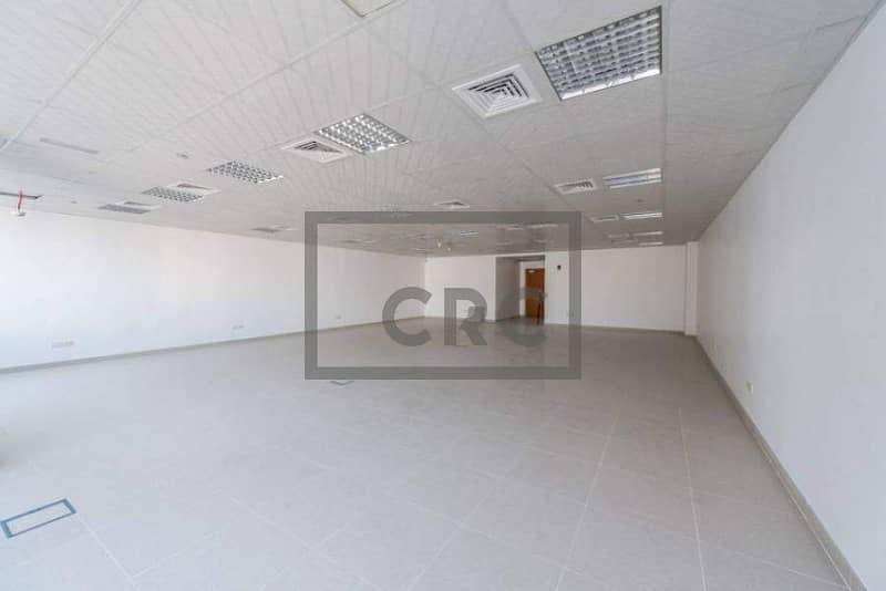 2 Fitted Office|Metro Access| Barsha Height