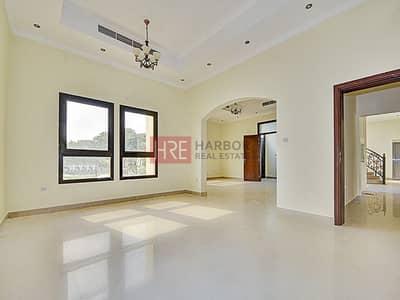 6 Bedroom Villa for Sale in The Villa, Dubai - Custom|BUA 8