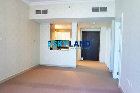 1 Bedroom Flat for Rent in Al Reem Island, Abu Dhabi - Sea View | Kitchen Appliances | 1FREE Parking | Balcony | TV