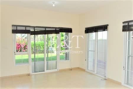 فیلا 3 غرف نوم للايجار في المرابع العربية، دبي - 3 Br + Study | Private Garden | Ready to Move in