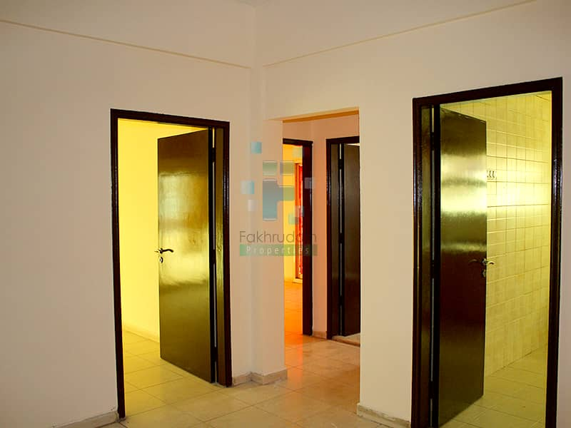 2 BHK FOR RENT WITH 1 MONTH FREE   OPP. LULU HYPERMARKET & MANAMA MALL