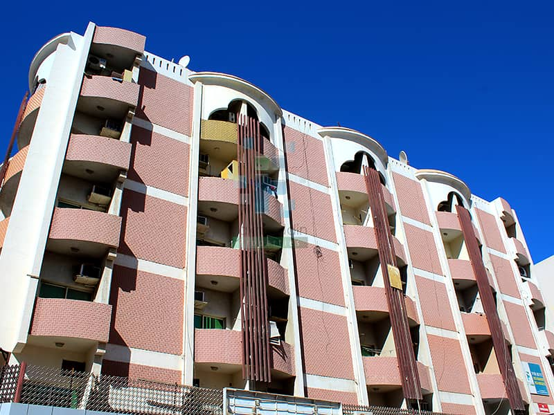 2 2 BHK FOR RENT WITH 1 MONTH FREE   OPP. LULU HYPERMARKET & MANAMA MALL