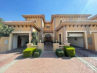 تاون هاوس 4 غرف نوم للبيع في دبي لاند، دبي - 4 BEDROOM   GREAT VIEW   MAIDS ROOM