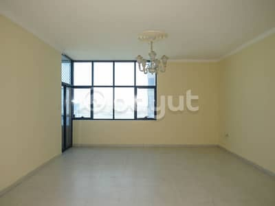 3 Bedroom Flat for Sale in Ajman Downtown, Ajman - 3 Bedroom Full Sea View with Parking (Direct From Owner)