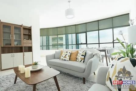 شقة في أبراج أورينت البستان 1 غرف 385000 درهم - 5006373