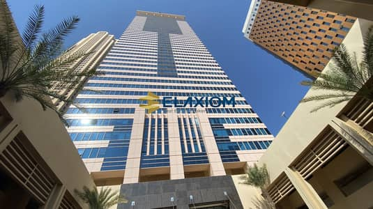 Office for Sale in Business Bay, Dubai - Burj Khalife View - High floor - perfect design