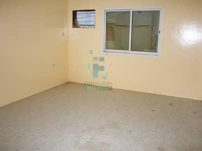 شقة 2 غرفة نوم للايجار في عجمان الصناعية، عجمان - 13 MONTHS NO COMISSION! CHEAPEST 2 BED ROOM HALL