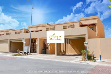 4 Bedroom Townhouse for Sale in Khalifa City A, Abu Dhabi - Attractive Family Home | Private Garden