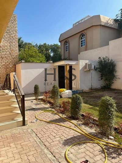 5 Bedroom Villa for Rent in Jumeirah, Dubai - Independent Villa I Spacious 5 Beds + Maid I Private Garden