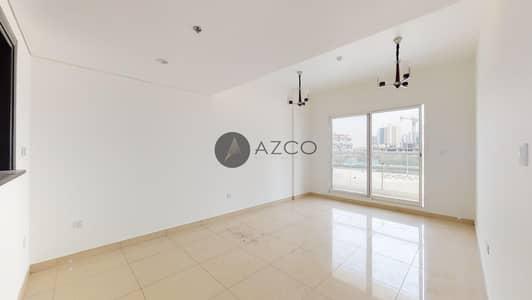 فلیٹ 1 غرفة نوم للايجار في قرية جميرا الدائرية، دبي - ELEGANT | BEST LAYOUT | LUXURIOUS LIFESTYLE