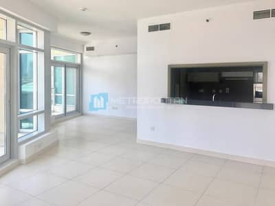 2 Bedroom Apartment for Sale in Downtown Dubai, Dubai - Opera view | Spacious 2 BR | Unfurnished | Rented
