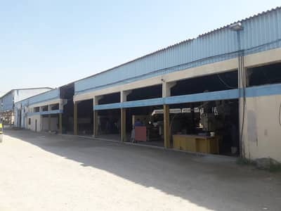 Factory for Rent in Al Quoz, Dubai - Available rent for Machine shop @ Al Quoz 3rd. Industrial area , Dubai