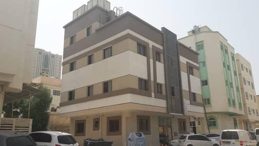 Building for Sale in Al Bustan, Ajman - Building for sale  in  Ajman, Al Bustan area, directly from the owner