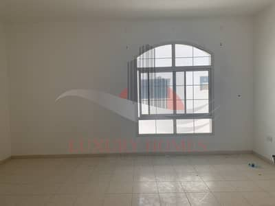 2 Bedroom Apartment for Rent in Asharej, Al Ain - A Neat and Compact Unit for Small Families