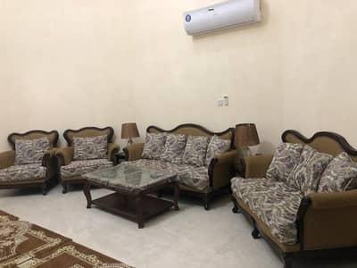 فیلا 5 غرف نوم للايجار في الخران، رأس الخيمة - Fully Furnished 5 Bedroom Villa for Rent