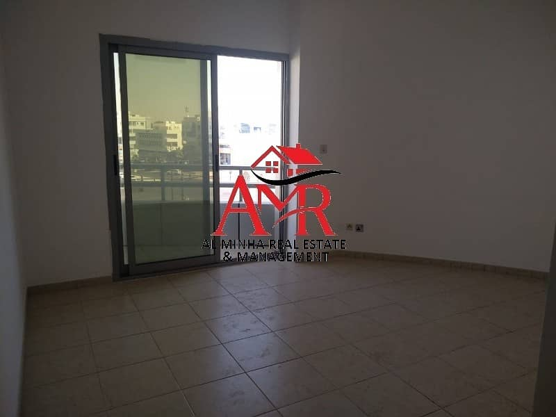 Amazing 3BR Apartment with Balcony/Basement Parking