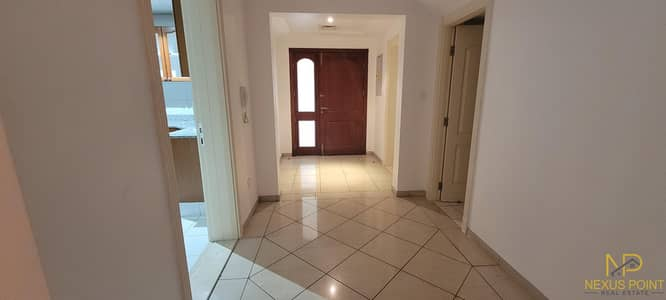 فیلا 4 غرف نوم للايجار في أم سقیم، دبي - Family Friendly Community Well Maintained Spacious