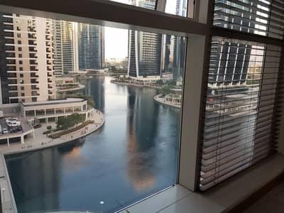 فلیٹ 2 غرفة نوم للبيع في أبراج بحيرات الجميرا، دبي - شقة في برج ماج 214 أبراج بحيرات الجميرا 2 غرف 1010000 درهم - 4886707