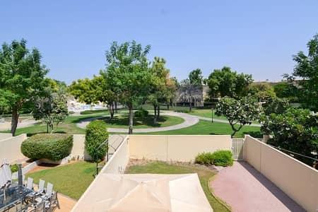 فیلا 3 غرف نوم للبيع في الينابيع، دبي - Exclusive | Type 3M | Pool & Park | Rented