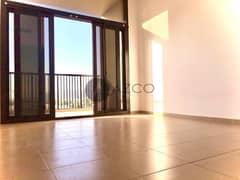 شقة في جنة 2 - الساحة الرئيسية جنة - الساحة الرئيسية تاون سكوير 1 غرف 550000 درهم - 5007242
